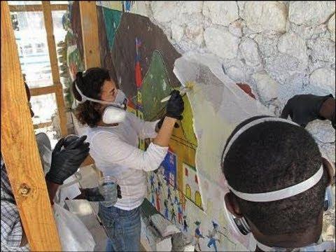 Saving Haiti's Heritage: Cultural Recovery after the Earthquake - Richard Kurin