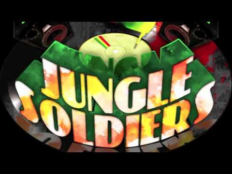 Black Eyed Peas ft Dr Dree ft Snoop Dogg – Just Can't Get Enough Remix Outta Jungle Soldiers