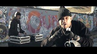 G-ZON (LA MEUTE) Feat. DJ KEFRAN - De retour dans les bacs (Prod. FLEV) Clip Officiel