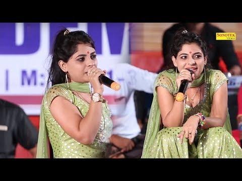 ये क्या कह दिया अन्नू कादयान ने जिससे दर्शक पागल हो गए | Annu Kadyan (A K Jatti) | bhajan kirtan