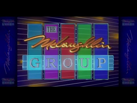 The McLaughlin Group 8/12/16
