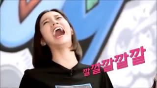 Những nụ cười 'Khó Đỡ ' nhất của Kpop! #1 - Thách bạn xem video này không cười. [Kpop Funny]