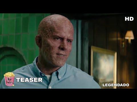Deadpool 3 (legendado) / New Teaser (2020)