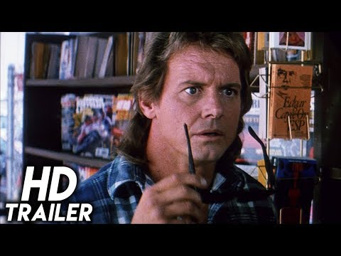They Live (1988) ORIGINAL TRAILER [HD 1080p]