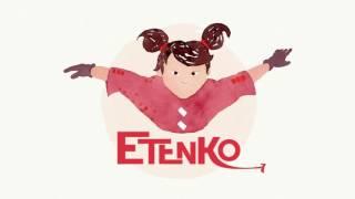 Etenko y los patines maravillosos