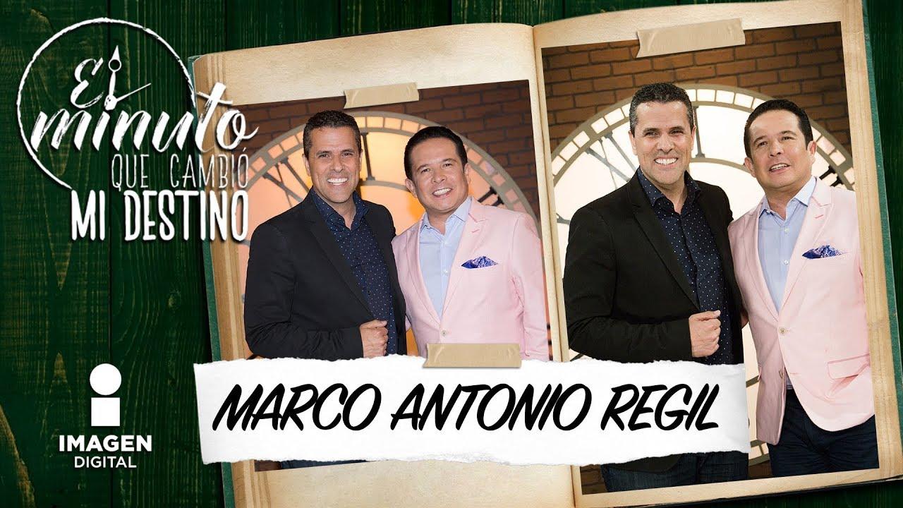 Programa Completo | El minuto que cambió mi destino: Marco Antonio ...
