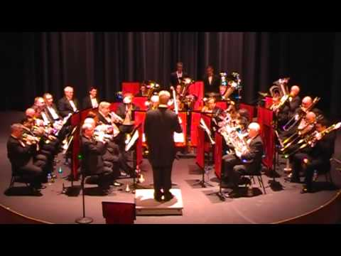 Las Vegas Brass Band - Imperial March (Star Wars)