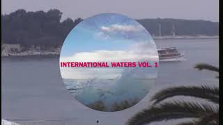 Ombra INTL 014: International Waters Vol. 1 (Introduction)