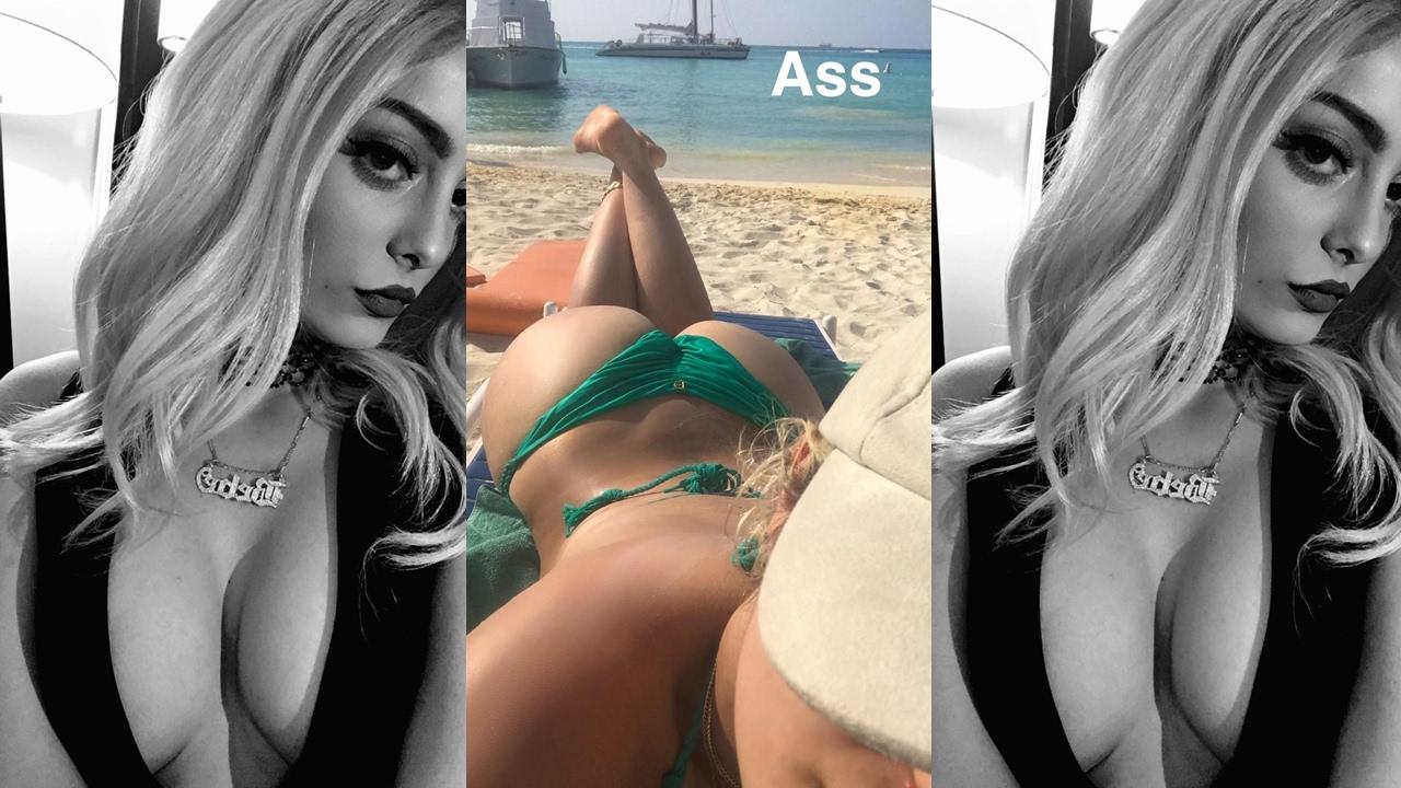 Jennifer lopez ft iggy azalea booty