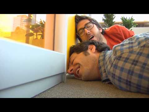 Ben Schwartz Jake & Amir
