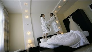 Самая красивая свадьба Ренессанс Золотой зал, Дом Актера / RED LINE studio и Александр Фомюк Одесса