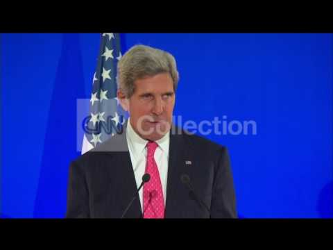 FRANCE:KERRY-THIS IS NOT IRAQ