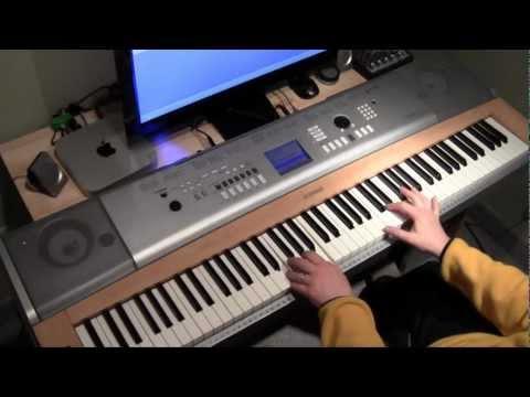 How to Play Hugo Soundtrack (The Thief): Piano Tutorial