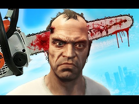 GTA 5 FAILS & WINS #1 (Grand Theft Auto V Epic Stunts & Funny Moments Compilation)