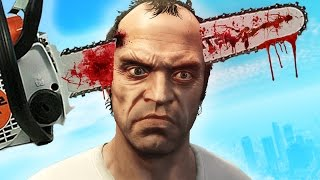 GTA 5 FAILS & WINS #1 (Grand Theft Auto V Epic Stunts & Funny Moments Compilation)
