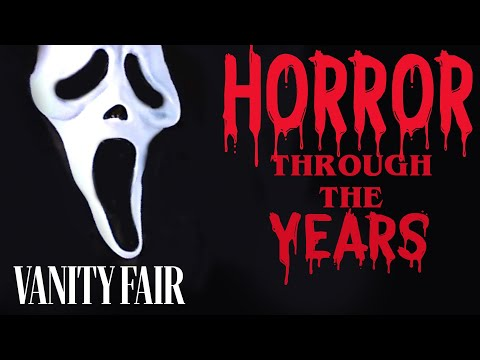 Kathy Lee - Scary Movies Through The Years