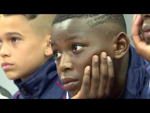 Danone Nations Cup 2016 : Finale France