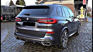 BMW X5 2019 | X30d Drive FULL Review Interior Exterior Infotainment