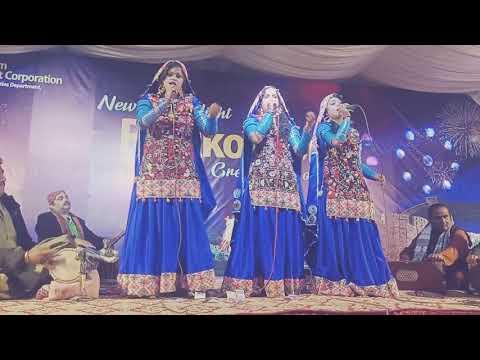 Fiza Marvi Group Chap Tilack Sub Chain Rani Kot