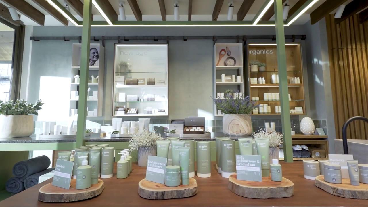 Oasis massage canberra