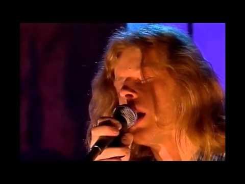 Jet Black Joe - live unplugged '94