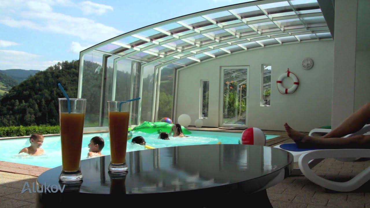 Pool Enclosures Easiest Way How To Use Pool Year Round