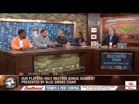 10 14 18 Sports Source Players Only Meeting