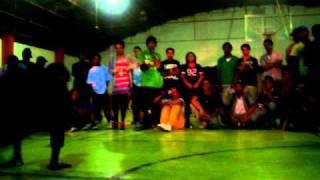 batalla en loreto zacatecas hip-hop y mas..............