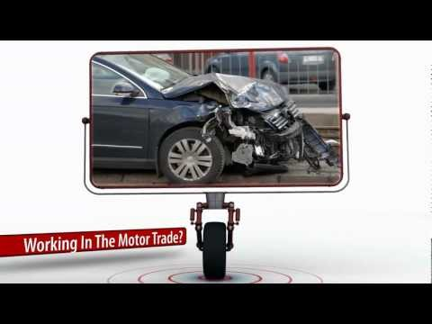 Different Types Of Motor Trade Insurance