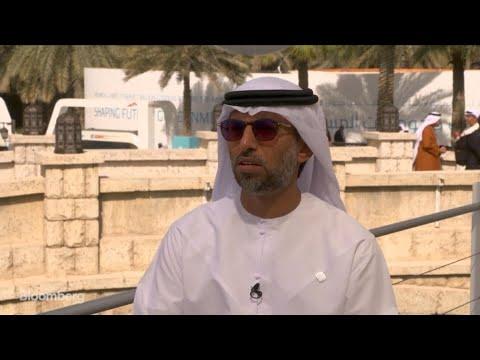 U.A.E. Energy Minister on January Compliance, Oil Industry