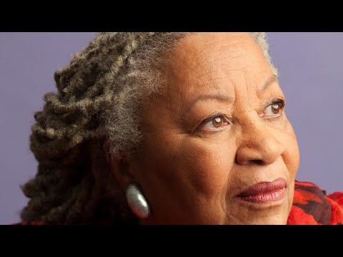 Angela Davis and Toni Morrison Literacy, Libraries and Liberation
