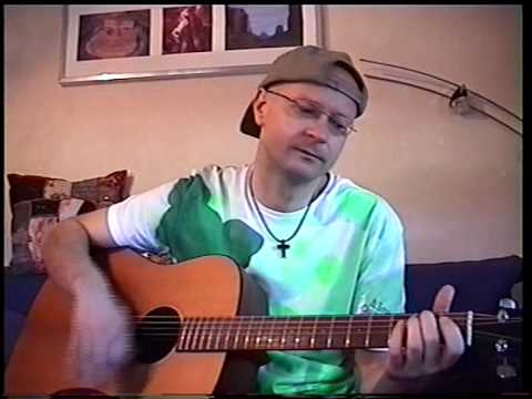 Behind Blue Eyes Limp Bizkit Acoustic Guitar Cover The Who