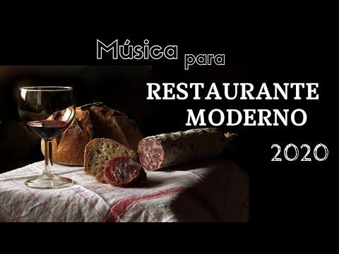 Música para RESTAURANTES MODERNOS 2020 | #descargarmusica #musicagratis #restaurante
