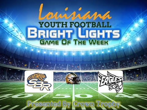LYSNTV GAME DAY 09/24 LIVE STREAMING: BRIGHT LIGHTS Game Of The Week