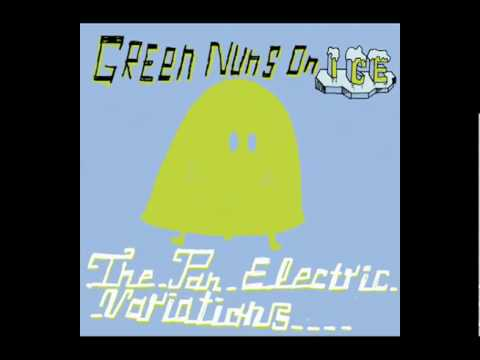 Green Nuns On Ice - International Trance Dance Finals