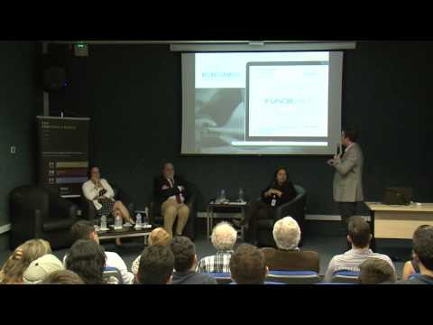 tec.con - Venture Capital - Palestrante: Ramon Azevedo