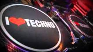 I Love Techno Mix (Feb 2016)