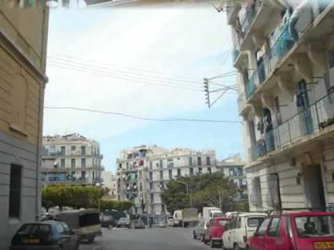 Trés Belle photos du quartier Bab El Oued (Alger)