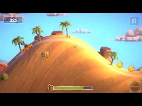 Sunny Hillride 03 - End of Story Mode!  