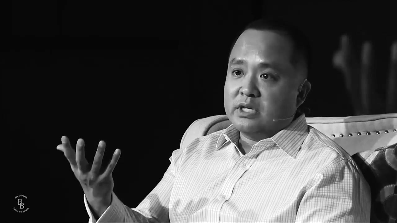 Bespoken Bureau | Innovation, Culture and Leadership with Alfredo Tan
