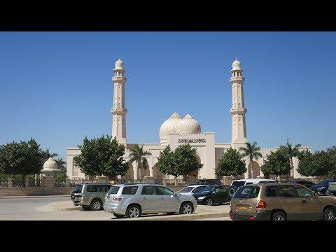 Omán 2018 - Salalah