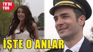 TV'DE YOK | Onur Yüksel Aycan Varış'a Evlenme Teklifinin Perde Arkası!