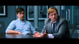 The Big Short | Adam McKay Sizzle | Paramount Pictures International