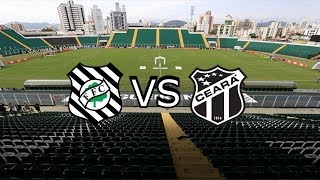 soccer /futbol/Guarani/Juventude/Ceará /Figueirense