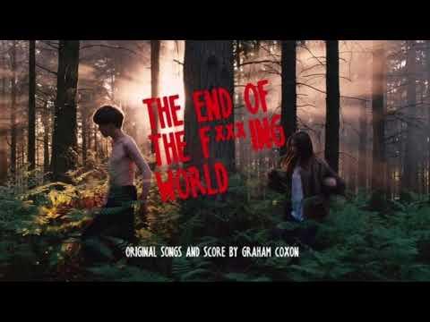 Graham Coxon - Walking All Day [Lyrics]