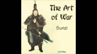 Free YouTube Audiobook: The Art of War by Sun Tzu. Parts 5&6 — 'Energy' & 'Weak Points and Strong'