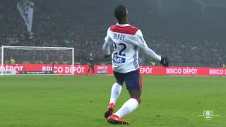 Ferland Mendy vs ASSE (HD/1080p/50fps)