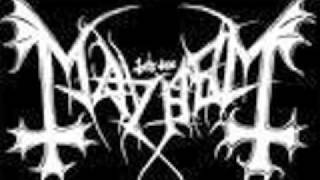 Mayhem- Chainsaw Gutsfuck