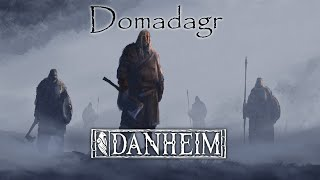Domadagr | Full Danheim album (2021) Viking Folk \u0026 Nordic Music