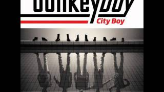 Donkeyboy - City Boy (Mats Gulbrandsen city mix)